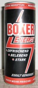 Boxer Energy