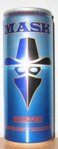 Mask Energy