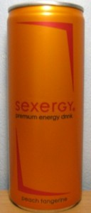 Sexergy Peach Tangerine