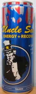 Uncle Sam Energy + Recovery