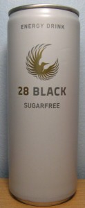 28 Black Sugarfree