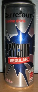Carrefour Psychik Regular