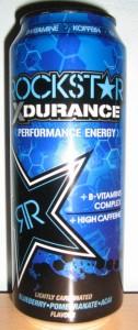 Rockstar Xdurance