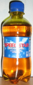 Speedstar Sugarfree