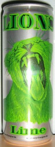 Lions Lime