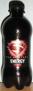 Man of Steel Energy Drink