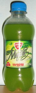 Mixxed Up Energy Drink Mojito
