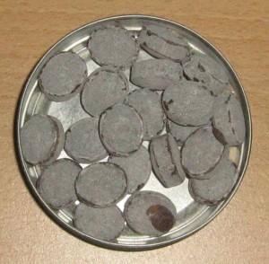 Afri Cola Bonbons