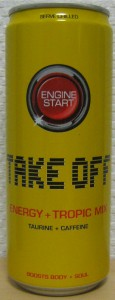 Take Off Energy Tropic Mix