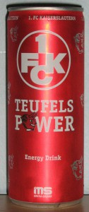 1. FCK Teufelspower
