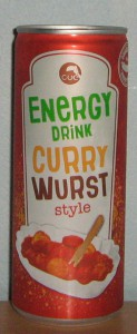 Currywurst Energy
