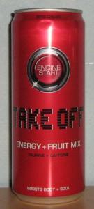 Takeoff Fruit Mix