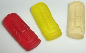Booster Energy Sweets