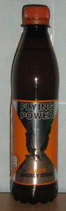 Flying Power Juicy