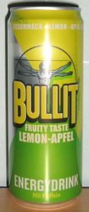 Bullit Lemon-Apfel