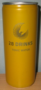 28tonicwater