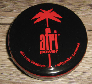 Afri Power Bonbons