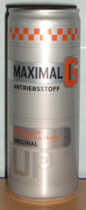 maximal-g-antriebsstoff