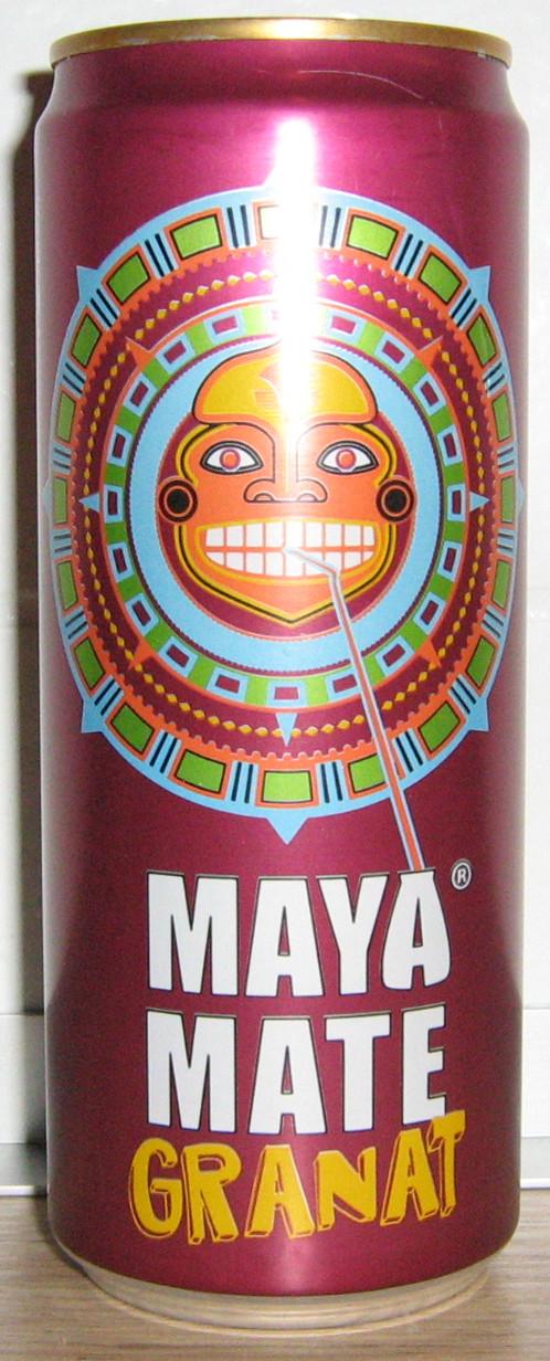 Maya Mate Granat