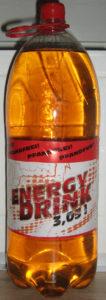 Energy Drink 3,05l
